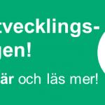 Banner Säljutvecklinsbloggen