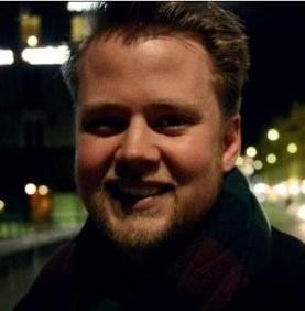 Markus Pihl